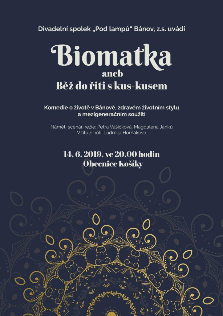 Biomatka