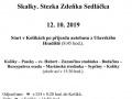 Skalky - stazka Zdeňka Sedláčka 1